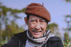 Đêm cuối tang lễ nghệ sĩ Lê Bình, di nguyện đầu tiên đã được thực hiện