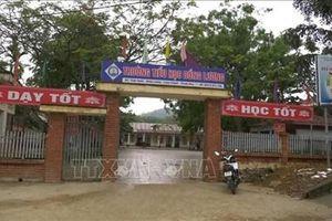 Vụ 5 học sinh, 1 cô giáo bị đâm thương vong: Bộ GD&ĐT gửi Công văn khẩn