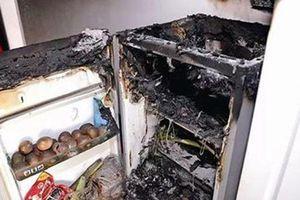 6 dấu hiệu báo trước tủ lạnh sắp nổ tung như bom hẹn giờ, chớ dại bỏ qua