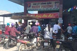 Quảng Ngãi lên kế hoạch cung cấp xăng dầu ổn định cho đảo Lý Sơn