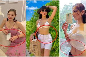 Lưu Đê Ly bị tố gian dối khi quảng cáo thuốc giảm cân: đã lấy ảnh cũ còn photoshop 'bẻ cong vạn vật'
