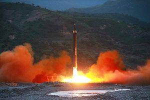 Hàn Quốc kêu gọi Triều Tiên ngừng các hoạt động gây căng thẳng