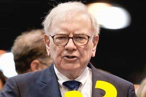 Số tiền mà tỷ phú Warren Buffett mang trong ví là bao nhiêu?