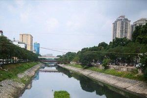 Thứ trưởng Bộ TN&MT nói về giải pháp làm sạch sông Tô Lịch của chuyên gia Nhật
