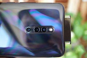 Smartphone 3 camera sau, chip S710, RAM 8 GB, pin 4.000 mAh, giá gần 14 triệu