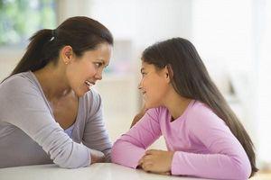 Hiến kế để giúp lời nói của mẹ trở nên 'có trọng lượng' và con biết lắng nghe, ngoan ngoãn hơn