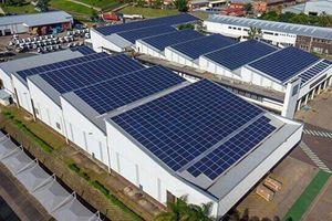 EVN Hà Nội cung cấp mẫu đăng ký bán Điện mặt trời áp mái