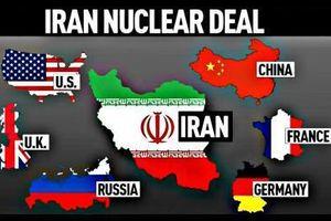 Mỹ gia hạn miễn trừ trừng phạt liên quan tới thỏa thuận hạt nhân Iran