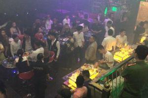 Hải Phòng: 2 nhóm thanh niên hỗn chiến kinh hoàng vì nữ nhân viên quán bar