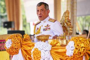 Tân vương Thái Lan: Biểu tượng của đoàn kết và hòa giải