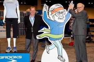 'Vua giày chạy bộ' Mỹ sẽ chuyển sản xuất từ Trung Quốc sang Việt Nam