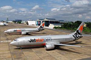 'Đang chờ Vietnam Airlines báo cáo trách nhiệm cá nhân đối với khoản lỗ 4.000 tỷ của Jestar Pacific'