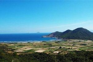 Khánh Hòa dỡ bỏ lệnh cấm giao dịch đất đai tại Bắc Vân Phong
