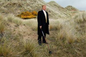 Các Tổng thống Mỹ mê Golf như thế nào?