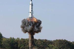 Vụ phóng tên lửa Triều Tiên: Lời cảnh báo gửi đến Mỹ và Hàn Quốc?