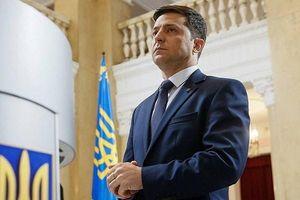 Ông Zelensky: Còn quá sớm để nói về việc giải thể Quốc hội Ukraine