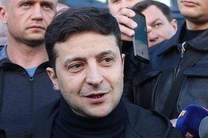 Ông Zelenskiy sắp ra đòn đáp trả việc Nga cấp hộ chiếu