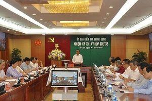 Xem xét kỷ luật nguyên Phó Thủ tướng Vũ Văn Ninh