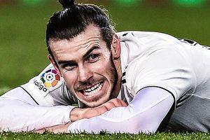 HLV Zidane: 'Gareth Bale cần tập trung'