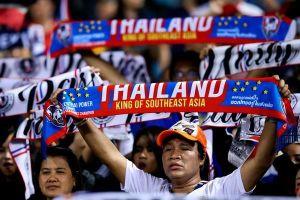 Thái Lan có thể bị tước quyền đăng cai vòng chung kết U23 châu Á 2020
