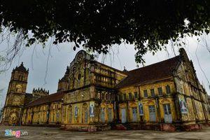 Cục Di sản văn hóa chỉ đạo xác minh việc phá dỡ nhà thờ Bùi Chu