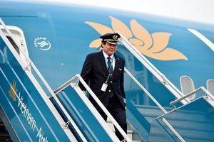 Vietnam Airlines lo 'chảy máu' lực lượng phi công
