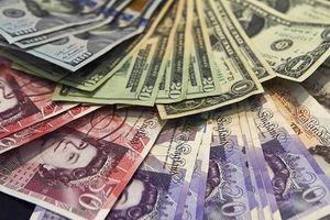 Tỷ giá ngoại tệ 5.5: USD tự do giảm, Euro bứt tốc chạm đỉnh 1 tuần