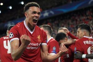 Trent Alexander-Arnold sẽ là 'chìa khóa' giúp Liverpool ngược dòng?