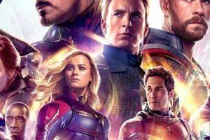 Ai trong dàn sao 'Avengers: Endgame' nhận tiền thù lao lên tới 2.400 tỷ?
