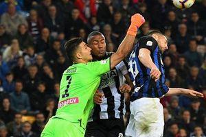 Udinese - Inter Milan 0-0: Người nhện Musso xuất thần, buộc HLV Spalletti phải chia điểm