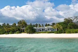 Có gì trong resort đắt nhất thế giới 100.000 USD/đêm?