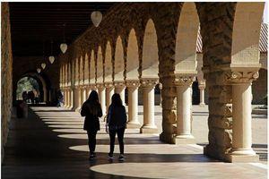 Vụ chi 6,5 triệu USD để chạy trường đại học Mỹ: Nữ sinh từng nói gì khi trúng tuyển?