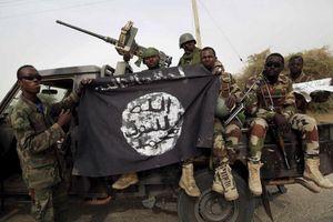Boko Haram chiếm một căn cứ quân sự ở Đông Bắc Nigeria