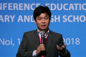 Việt Nam dạy cái thế giới không còn dạy, Bộ GD-ĐT nói gì?
