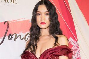 Hoa hậu Thùy Dung lần đầu bật mí về bạn trai