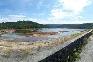 Phú Quốc lo thiếu nước sinh hoạt
