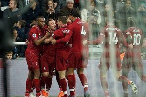 'Siêu dự bị' lập công, Liverpool thoát hiểm ngoạn mục trên sân Newcastle