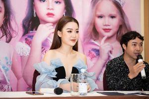 Hoàng Hải Thu làm giám khảo 'Miss Baby Vietnam 2019'