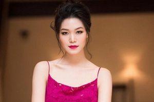 Hoa hậu Thùy Dung lần đầu tiết lộ về bạn trai và dự định kết hôn