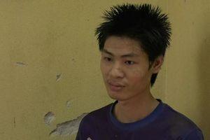 Hé lộ nguyên nhân vụ thanh niên xông vào trường chém 6 cô trò tại Thanh Hóa