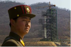 Triều Tiên giải mã các vụ phóng vật thể bí ẩn