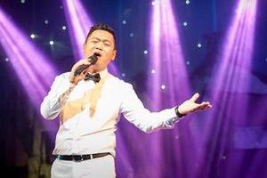 Ca sĩ Bách Nguyễn: 'Âm nhạc vẫn là tình yêu còn lại với mình'
