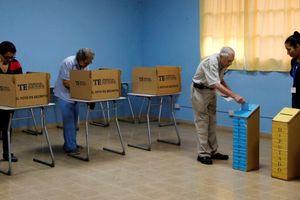 Tổng tuyển cử tại Panama