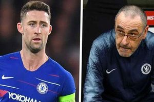 Đội trưởng Chelsea công khai chỉ trích HLV Sarri
