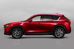 XE HOT (5/5): Bảng giá xe Mazda tháng 5, loạt xe Toyota giảm giá mạnh