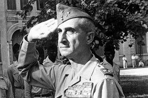 Tổng chỉ huy quân đội Pháp thừa nhận: 'Đối phương cao hơn chúng ta'!
