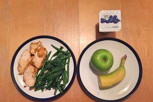 Giảm 4 - 5 cân trong hai tuần bằng chế độ ăn kiêng quân đội