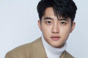 Búp bê thay D.O (EXO) tham gia Baeksang 55 - Lay Trương Nghệ Hưng sẽ có mặt tại Met Gala