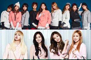 Top 3 visual girlgroup KPop do netizen Hàn bình chọn: Hạng 1 nhan sắc được độc giả bỏ phiếu cho…