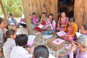Phụ nữ nghèo Đồng bằng sông Cửu Long được vay vốn không lãi suất